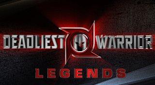 Deadliest Warrior: Legends Trophy List Banner