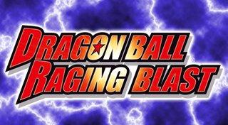 Dragon Ball: Raging Blast Trophy List Banner
