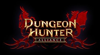Dungeon Hunter: Alliance Trophy List Banner