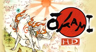 Okami HD Trophy List Banner