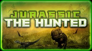 Jurassic: The Hunted Trophy List Banner
