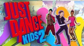 Just Dance Kids 2 Trophy List Banner