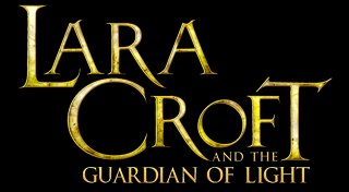 Lara Croft and the Guardian of Light Trophy List Banner