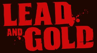 Lead and Gold: Gangs of the Wild West Trophy List Banner