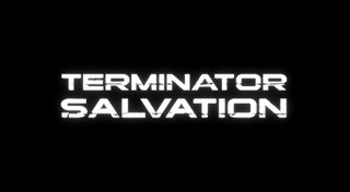 Terminator Salvation Trophy List Banner