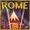 Arrivederci, Rome!