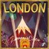Farewell, London!