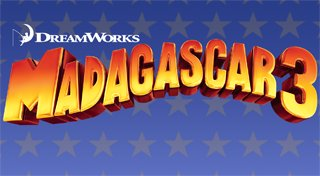 Madagascar 3: The Video Game Trophy List Banner
