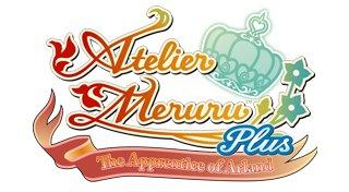 Atelier Meruru Plus: The Apprentice of Arland Trophy List Banner