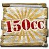 150CC Master