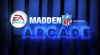 Madden NFL Arcade Trophy List Banner