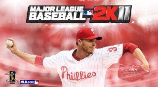Major League Baseball 2K11 Trophy List Banner