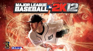 Major League Baseball 2K12 Trophy List Banner