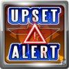 Upset Alert
