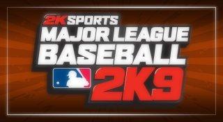 Major League Baseball 2K9 Trophy List Banner