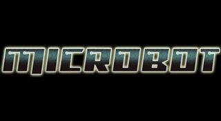 MicroBot Trophy List Banner