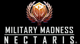 Military Madness: Nectaris Trophy List Banner