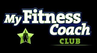 My Fitness Coach Club Trophy List Banner