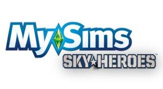 MySims SkyHeroes Trophy List Banner