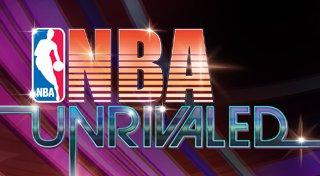 NBA Unrivaled Trophy List Banner