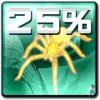 Ambitious Arachnid Acquirer