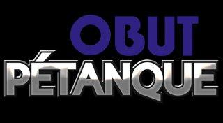 Obut Pétanque Trophy List Banner