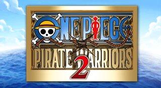 One Piece: Pirate Warriors 2 Trophy List Banner