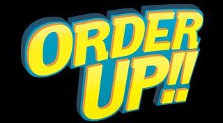 Order Up! Trophy List Banner