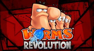 Worms Revolution Trophy List Banner