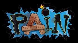 PAIN Trophy List Banner