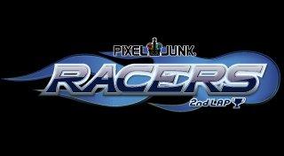 PixelJunk Racers: 2nd Lap Trophy List Banner