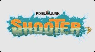 PixelJunk Shooter Trophy List Banner