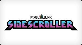 PixelJunk SideScroller Trophy List Banner