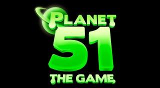 Planet 51 Trophy List Banner