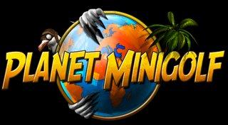 Planet Minigolf Trophy List Banner