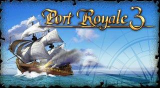 Port Royale 3: Pirates & Merchants Trophy List Banner