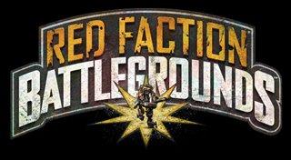 Red Faction: Battlegrounds Trophy List Banner