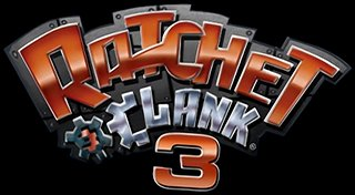 Ratchet & Clank 3: Up Your Arsenal Trophy List Banner