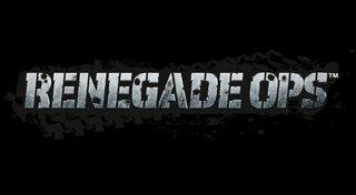 Renegade Ops Trophy List Banner