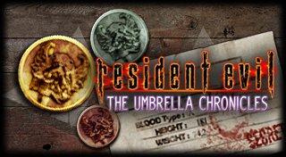 Resident Evil: The Umbrella Chronicles Trophy List Banner