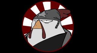 Rocketbirds: Hardboiled Chicken Trophy List Banner