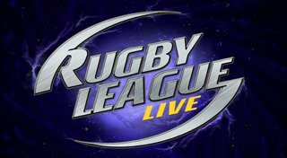 Rugby League Live Trophy List Banner