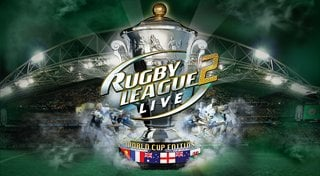 Rugby League Live 2 Trophy List Banner