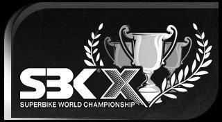 SBK X: Superbike World Championship Trophy List Banner