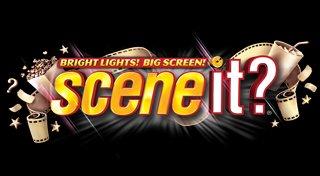 Scene It? Bright Lights! Big Screen! Trophy List Banner