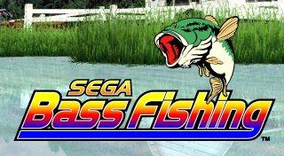 Sega Bass Fishing Trophy List Banner
