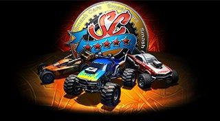 Smash Cars Trophy List Banner