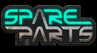 Spare Parts Trophy List Banner