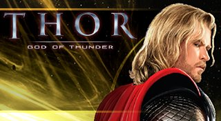 Thor: God of Thunder Trophy List Banner