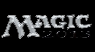 Magic: the Gathering - Duels of the Planeswalkers 2013 Trophy List Banner